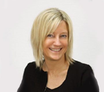 Hortmann GmbH - Management & Consulting - Ihre Ansprechpartnerin Petra Karch