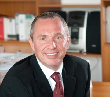 Hortmann GmbH - Management & Consulting - Ihr Ansprechpartner Raimund Hortmann